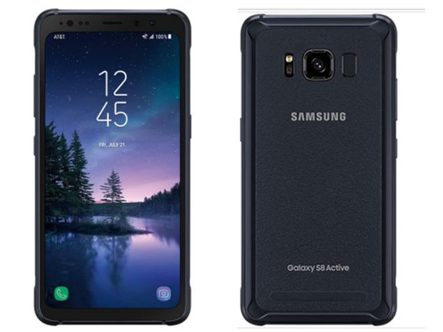 T-Mobile Galaxy S8 Active SM-G892U G892USQS1ARB3 February 2018 Security Patch OTA