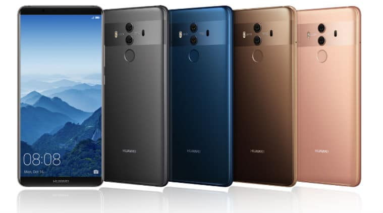 Download and InstallLineage OS 15.1 On Huawei Mate 10 Pro(Android 8.1 Oreo)
