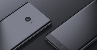 Mi Note 2 Android 8.0 Oreo MIUI Global Beta ROM