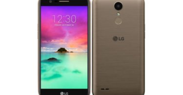 T-Mobile LG K10 K42820i January 2018 Security Patch (OTA Update)