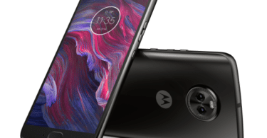 Download Moto X4 OPWS27.2.1 February 2018 Security Patch [Retail]