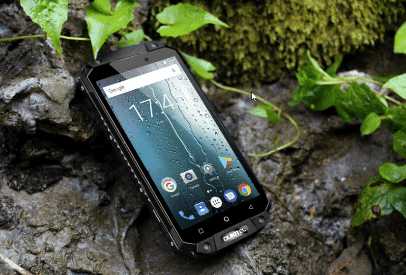 OUKITEL K10000 Max Official Android Oreo 8.0/8.1 Update