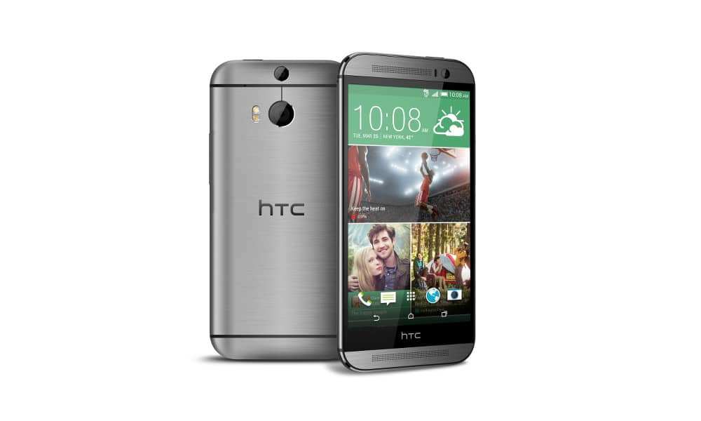 Install Resurrection Remix Oreo On HTC One M8 (Android 8.1) | RR V6.0.0