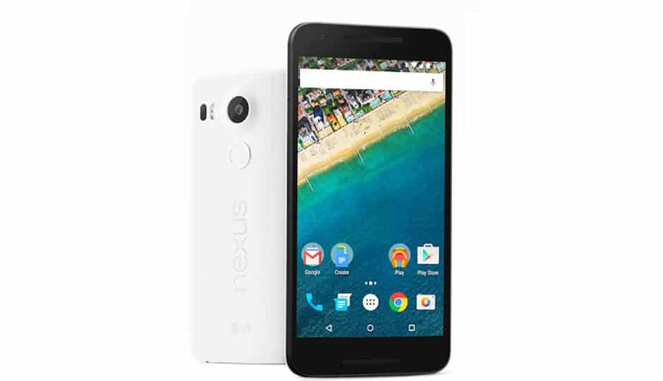 Install Official Resurrection Remix On Nexus 5x (Android 7.1.2 Nougat)