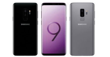 Galaxy S9 G960FXXU1ARC5 March Security Patch OTA Update