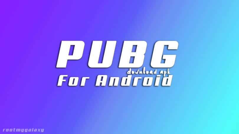 Pubg Wallpaper App Download: How To Download PUBG For Mobile On Android (APK