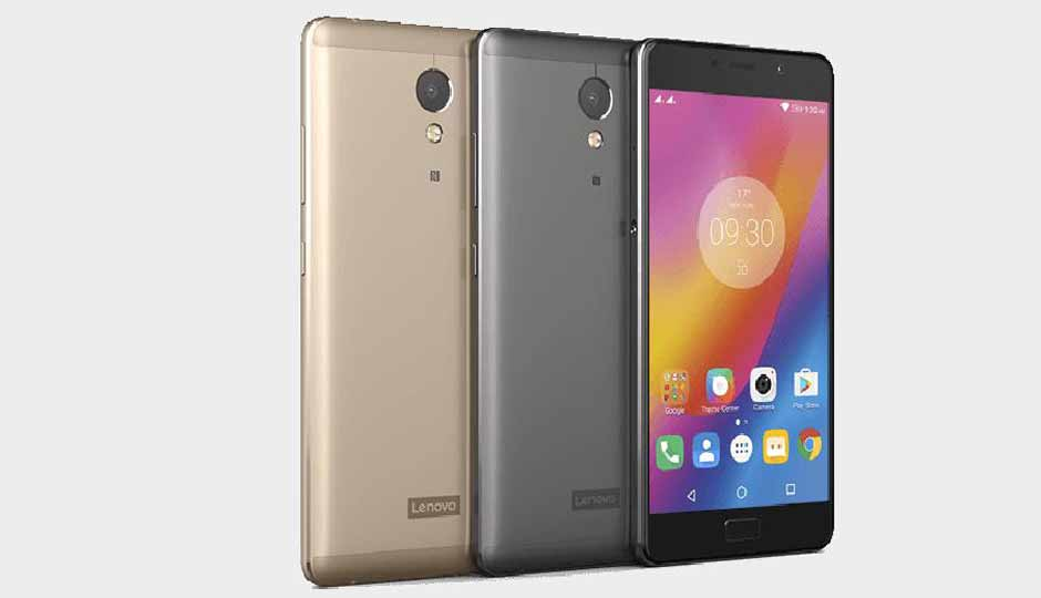 Install Android 7.1.2 Nougat on Lenovo P2 with crDroid OS