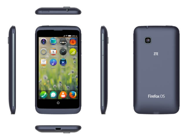 Download and Install Lineage OS 14.1 On ZTE Open C/ZTE Kis 3 (Android Nougat)