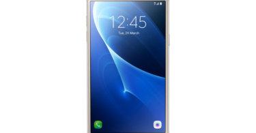 Install Resurrection Remix On Galaxy J5 2016 (J510F) (Android 7.1.2 Nougat)