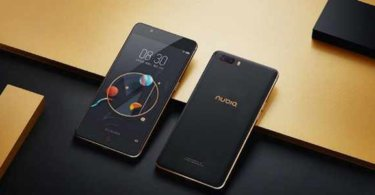 Nubia M2 Official Android Oreo 8.0/8.1 Update