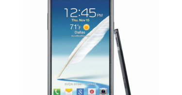 Lineage OS 15.1/Android 8.1 Oreo For Galaxy Note 2