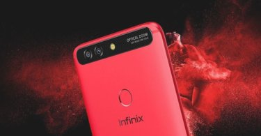 Root Infinix Zero 5 (X603) and Install TWRP Recovery