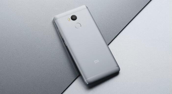 Update Xiaomi Redmi 4 Prime to Android 8.1 Oreo via AICP 13.1