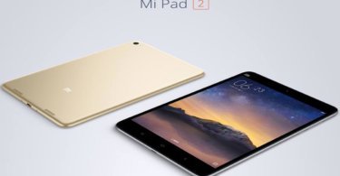 Root Xiaomi Mi Pad 2 and Install TWRP Recovery