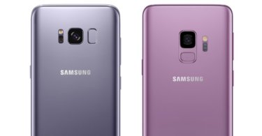boot Galaxy S9/S9 Plus into recovery mode