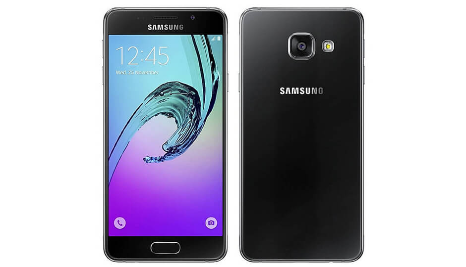 Lineage OS 15.1/Android 8.1 Oreo On Galaxy A3 2016