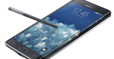 Download and Install Resurrection Remix on Galaxy Note Edge (Android 7.1.2 Nougat)