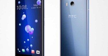 Best Custom ROMs For HTC U11