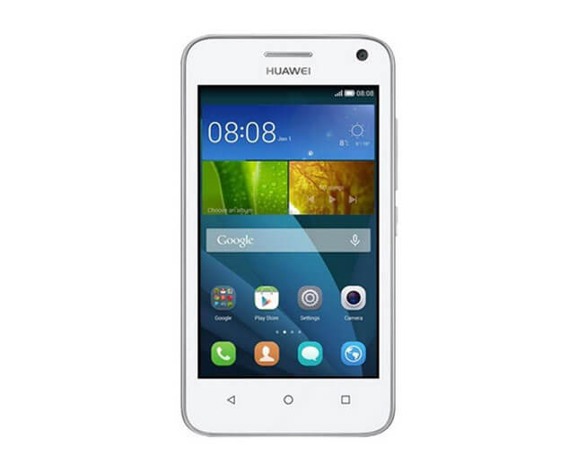 Download/Install Lineage Os 13 On Huawei Y560 OnHuawei Y5 [Android Marshmallow 6.0.1]