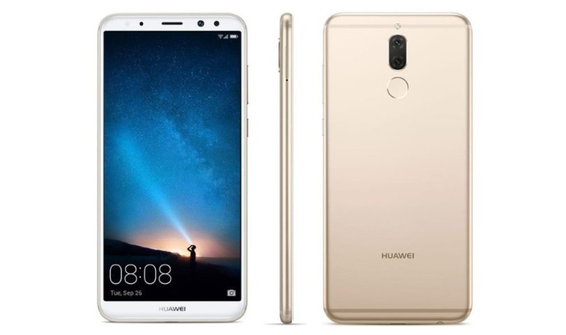 root Huawei Nova 2i and install TWRP Recovery