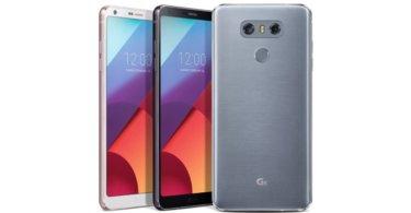 Install Resurrection Remix Oreo on LG G6 (Android 8.1 Oreo)