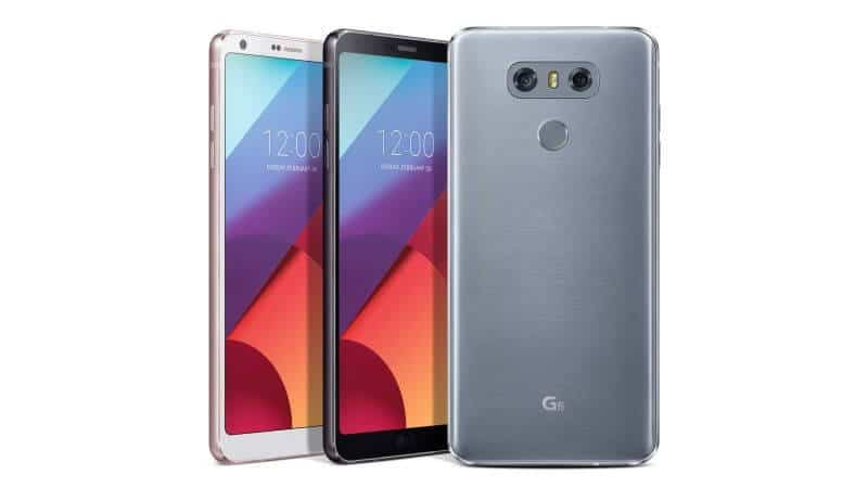 Install Resurrection Remix Oreo on LG G6 (Android 8.1 Oreo)