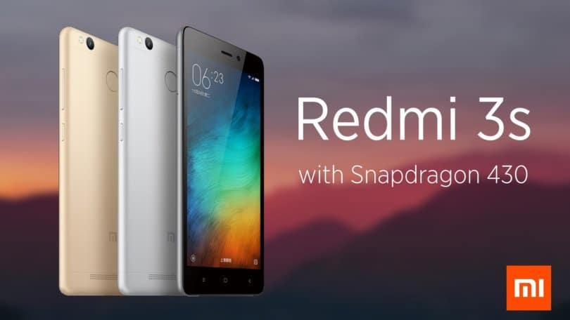 Download and Install Lineage OS 15.1 On Redmi 3/3S Prime (Android 8.1 Oreo)