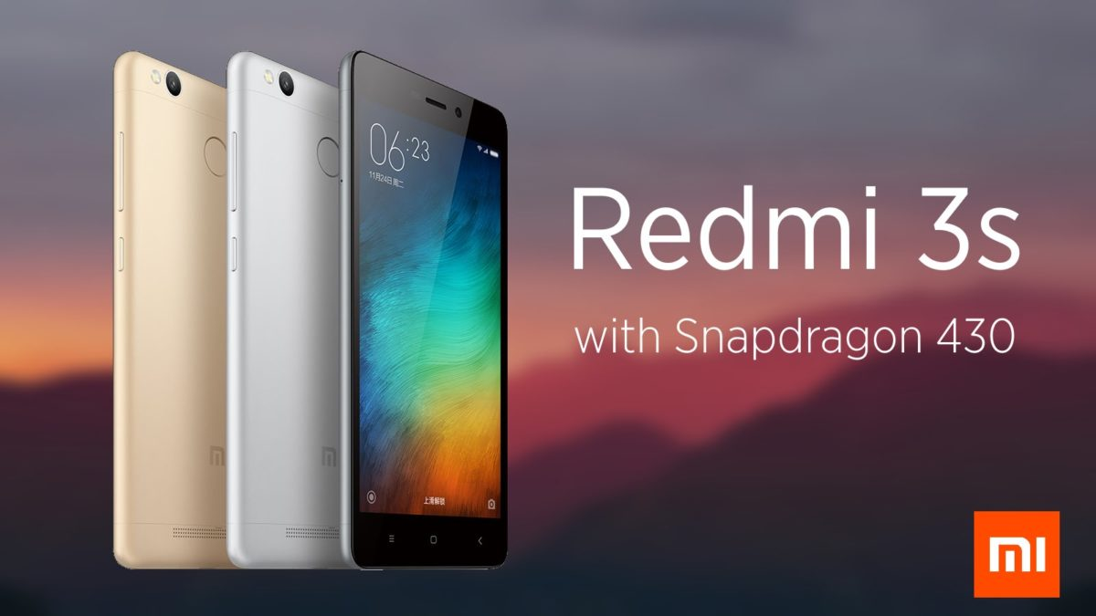 Install Lineage OS 15.1 On Redmi 3/3S Prime (Android 8.1 Oreo)