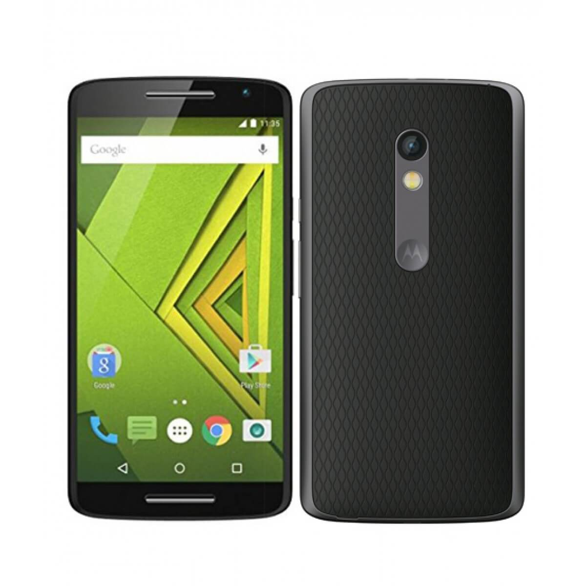 Update Moto X Play to Android 8.1 Oreo