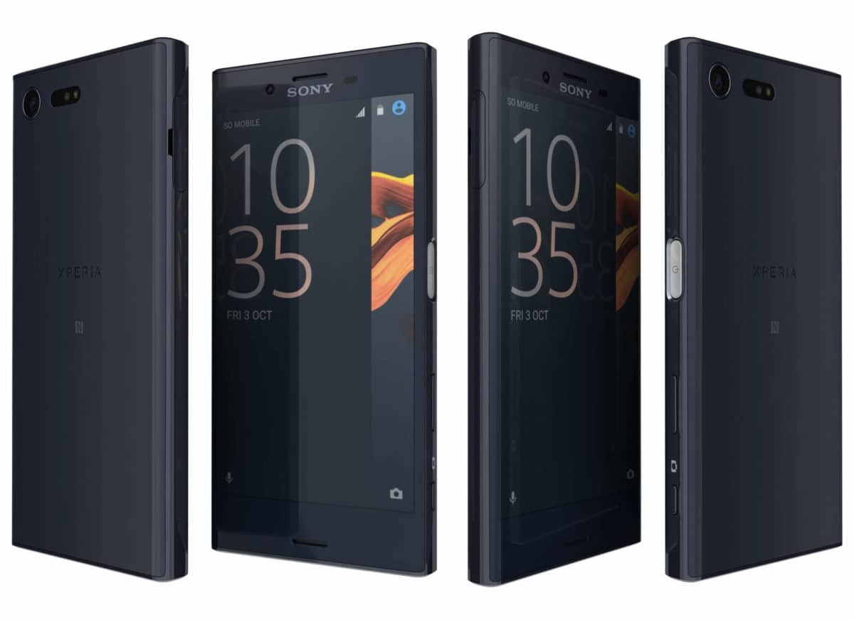 Lineage OS 15.1/Android 8.1 Oreo For Xperia X Compact