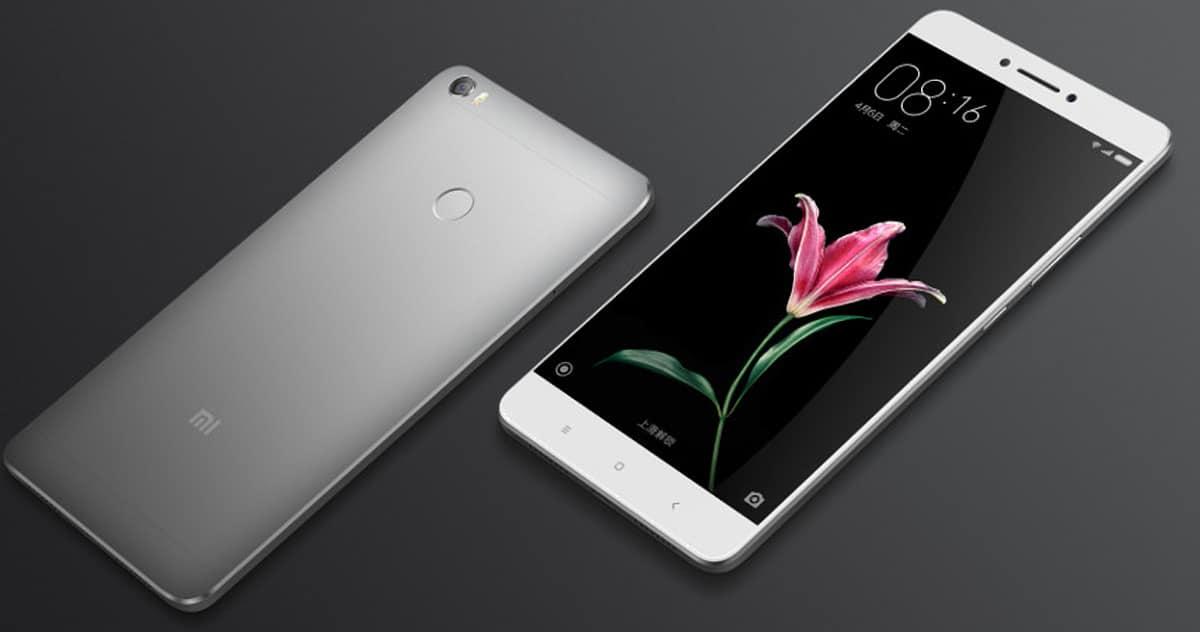 Install Resurrection Remix Oreo on Xiaomi Mi Max