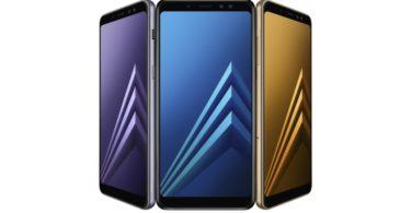 Download Galaxy A8 2018 A530FXXU2ARD1 April 2018 Security Patch OTA Update