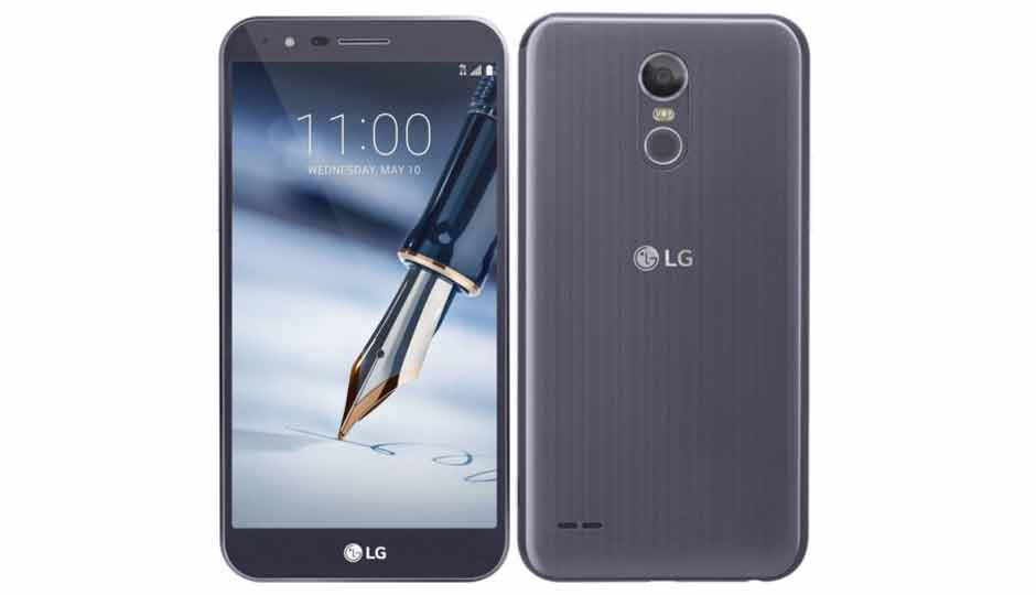 Install AICP OS ROM On LG Stylo 3 Plus