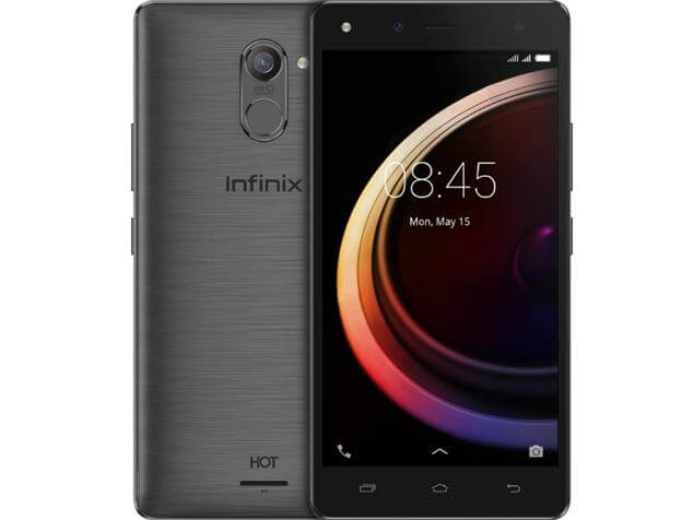 Install Lineage OS 14.1 On Infinix Hot 4 Pro
