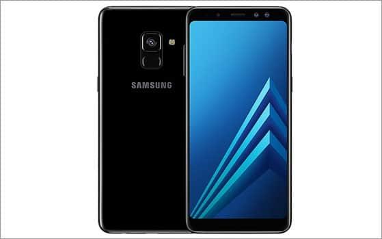 Download Galaxy A8 Plus 2018 A730FXXU2ARD1 April 2018 Security Update