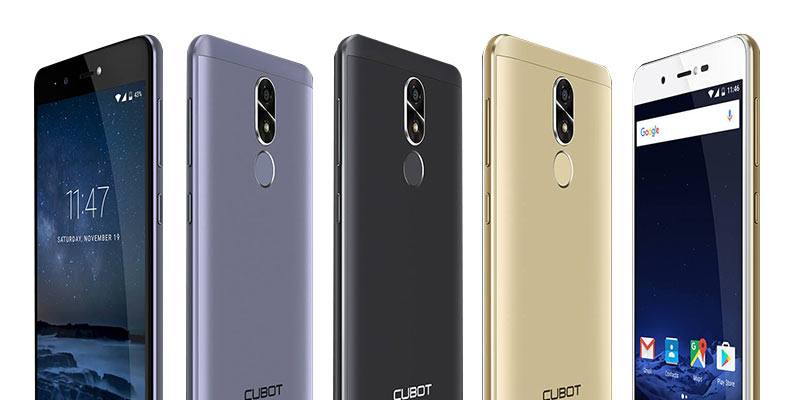 Download Latest Cubot USB Drivers For All Models (Installation Guide)