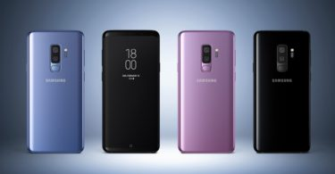 Download T-Mobile Galaxy S9 Plus G965USQU2ARC6 March 2018 Security Patch OTA Update