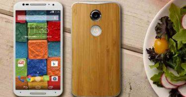 Download/Install Mokee OS Android 8.1 Oreo On Motorola Moto X 2014