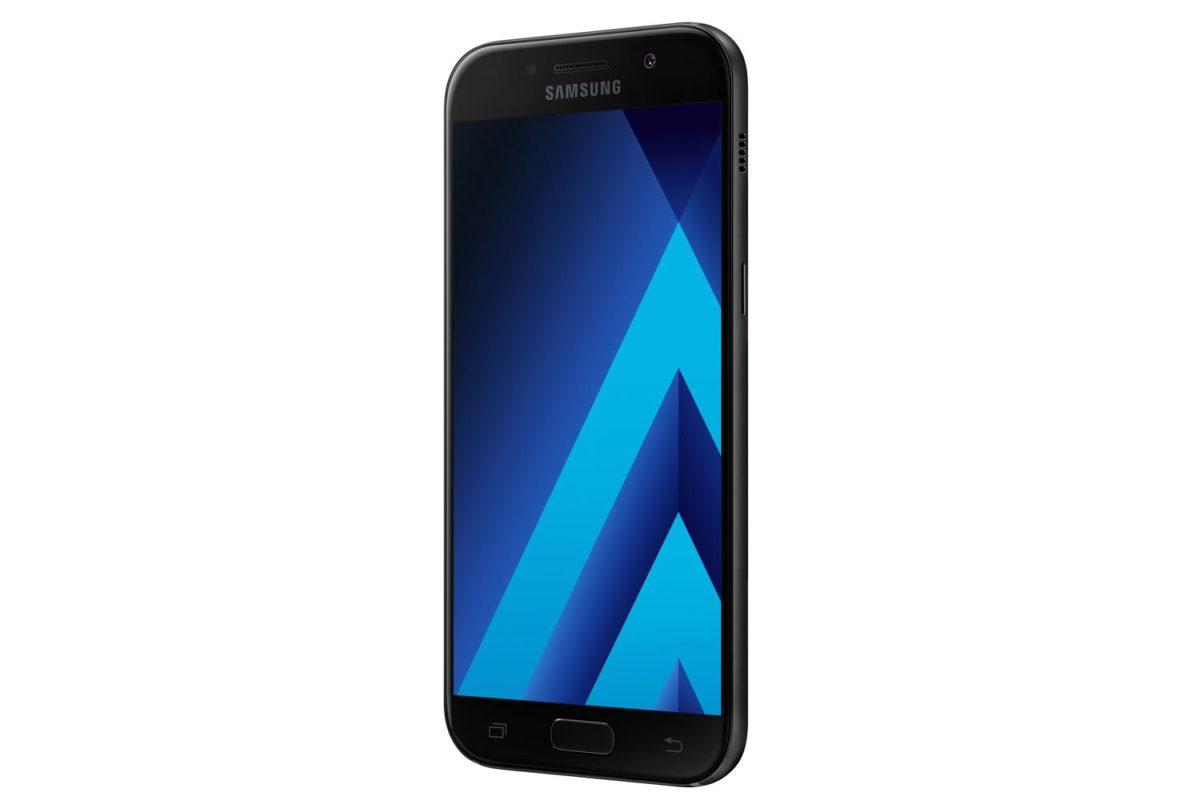 Galaxy A5 2017 A520FXXU4BRD1 April 2018 Security Patch OTA Update