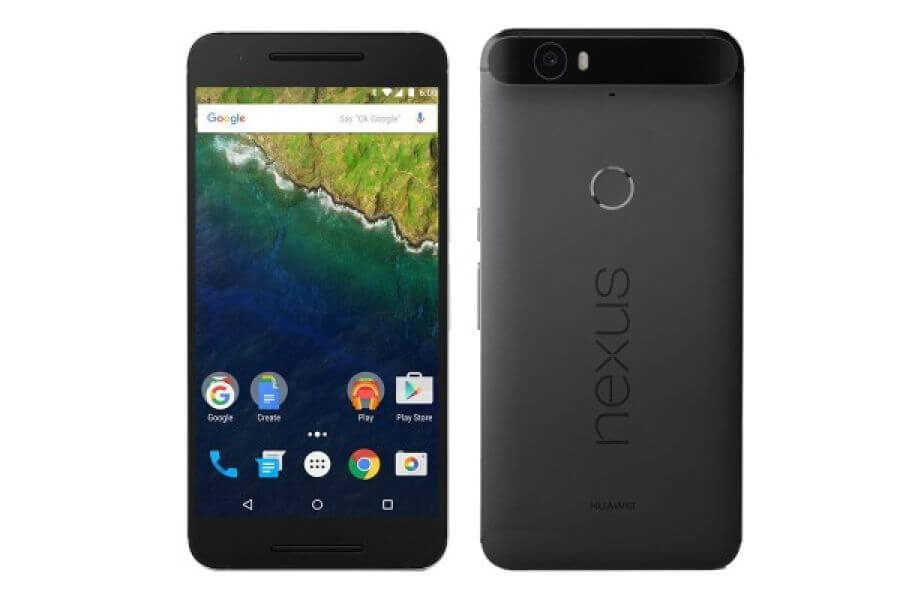 Install Android 8.1 Oreo On Nexus 6P with CarbonROM (cr-6.1)