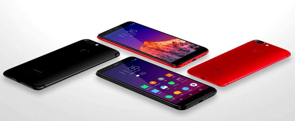 Lenovo S5 Common Problems and Fixes