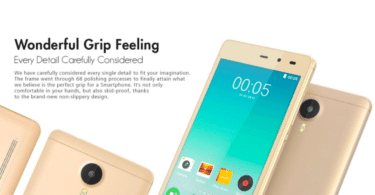 Root Leagoo Z5 and Install TWRP Recovery