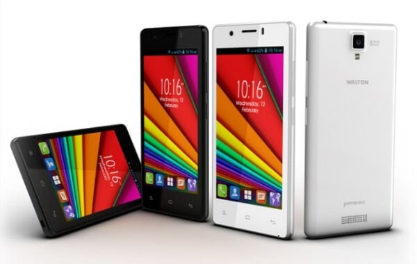 Install Android 7.1.2 Nougat on Walton Primo GH2 with AOSPExtended