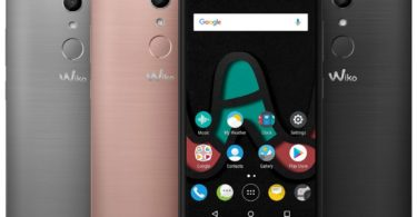 root Wiko U Pulse and install TWRP Recovery