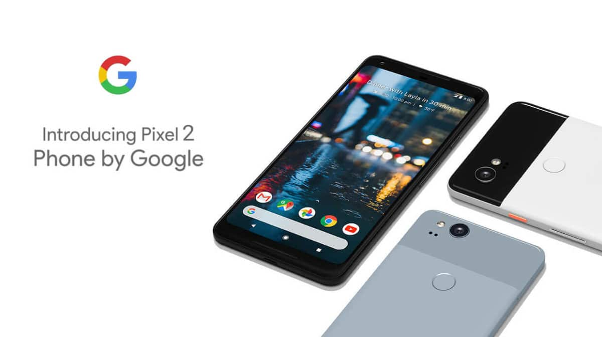 Download/Install CarbonROM On Google Pixel 2 (Android 8.1 Oreo)