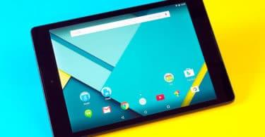 Install Resurrection Remix Oreo on Nexus 9 (Android 8.1)