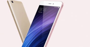 Download and Install Redmi 4A MIUI 9.5.5.0 Global Stable ROM