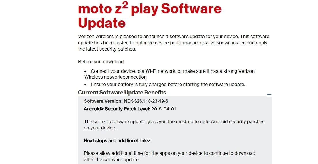 Moto G4 PlayNPIS26.48-38-3
