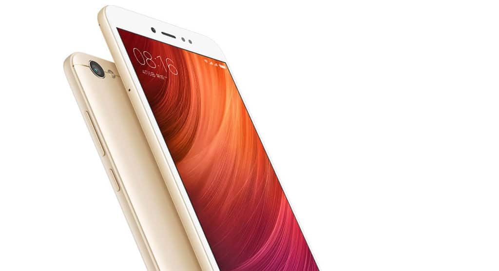 Download Redmi Note 5A MIUI 9.5.5.0 Global Stable ROM