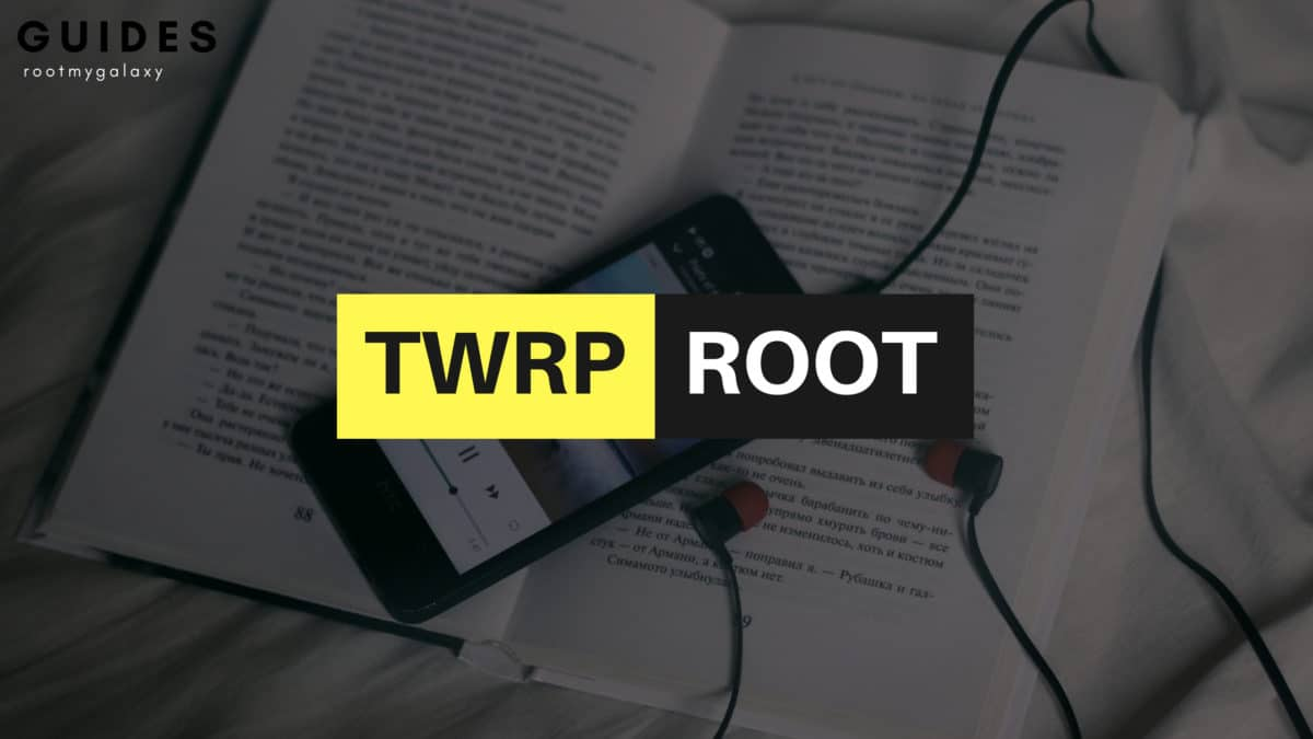 Root Elephone S2 Plus and Install TWRP Recovery